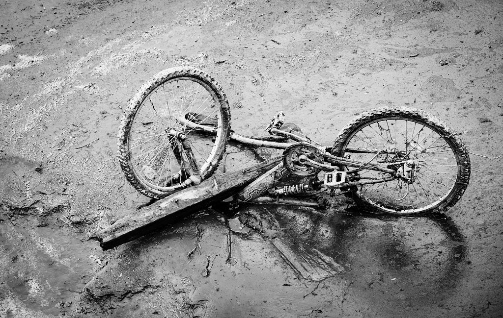 Extreme cycling