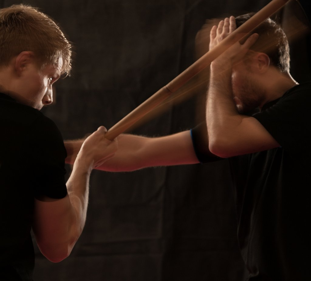 Lancaster Filipino Martial Arts